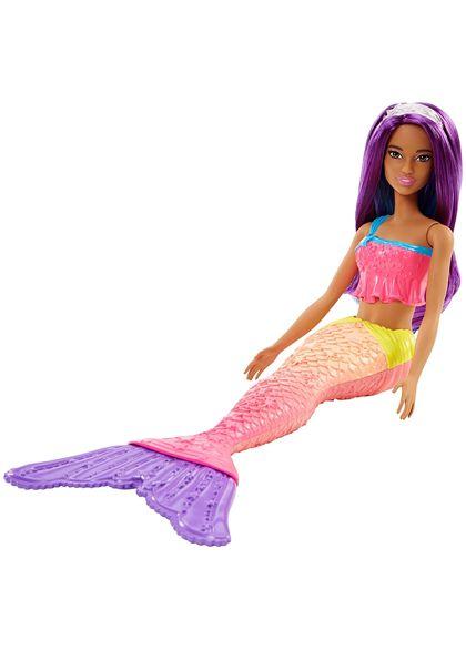 Sirena barbie dreamtopia top rosa - 24553343(1)