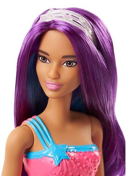 Sirena barbie dreamtopia top rosa - 24553343(2)