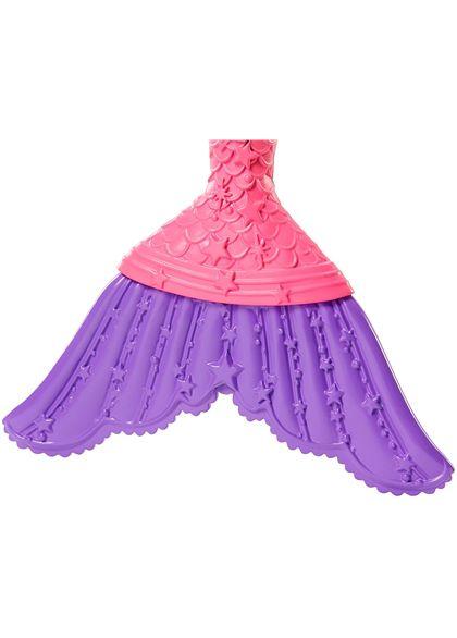 Sirena barbie dreamtopia top rosa - 24553343(4)