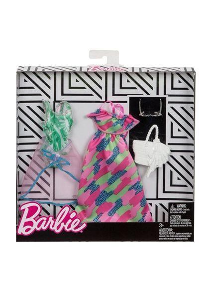 Barbie moda verano dos conjuntos - 24555177(1)