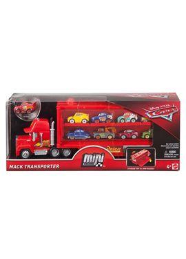 Mack camión-mundo de aventuras - 24555762