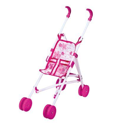 Carrito rosa en bolsa - 49900102