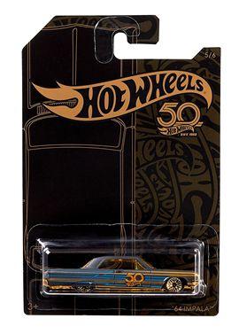 Hot wheels 50 aniversario vehículos - 24563170