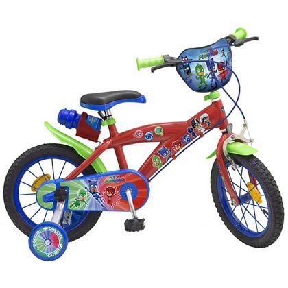 "Bicicleta 12"" pj masks - 34301404"