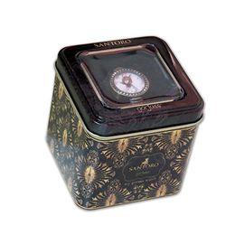 Reloj pulsera con caja gorjuss