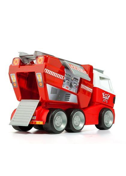Camion bombero - 26518605(1)