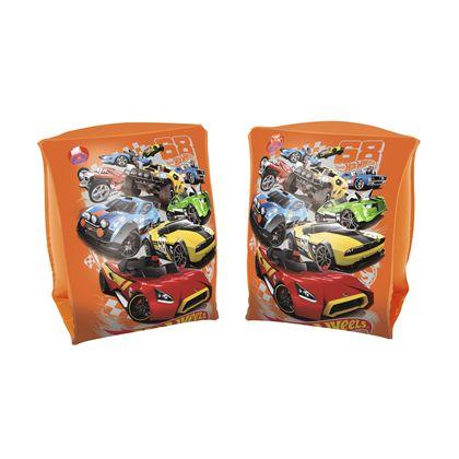 Manguitos de agua hot wheels - 86793402