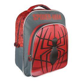 Mochila escolar 3d spiderman 2100002109