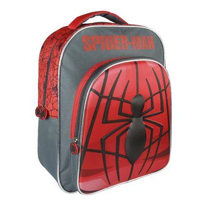 Mochila escolar 3d spiderman 2100002109 - 70215811