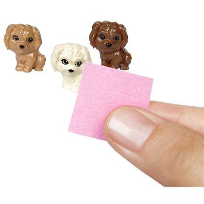 Barbie y sus perritos sorpresa - 24546562(3)