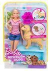 Barbie y sus perritos sorpresa - 24546562(5)