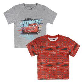 Camiseta manga corta cars 3 2200002676_t06a-c37