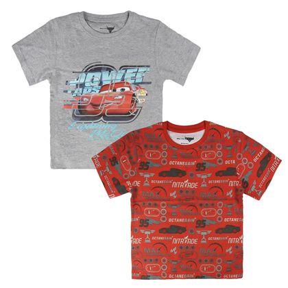 Camiseta manga corta cars 3 2200002676_t06a-c37 - 70217235