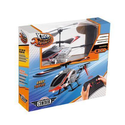 Helicoptero condor rc - 15480772(1)