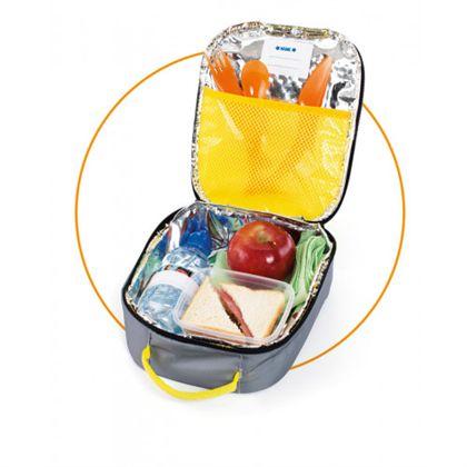 Bolsa térmica porta alimentos batman - 26517779(2)