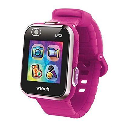 Kidizoom smart watch dx2 frambuesa - 37393847