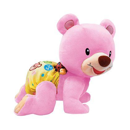 Osito gateos rosa - 37381157