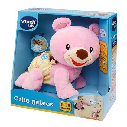 Osito gateos rosa - 37381157(1)