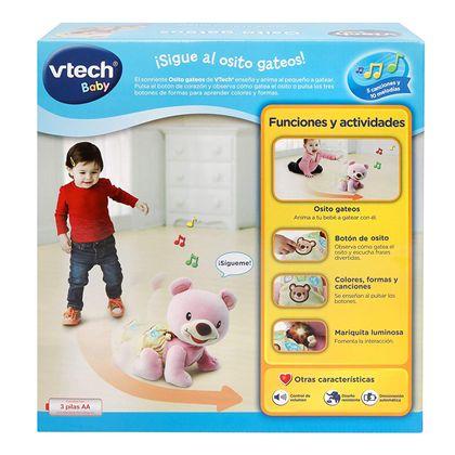 Osito gateos rosa - 37381157(2)