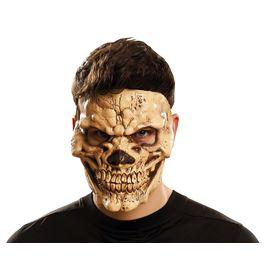 Mascara calavera siniestra ref.202348