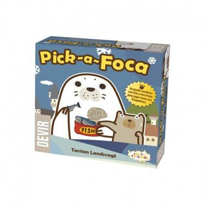 Pick-a-foca - 04622659