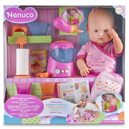 Nenuco merienditas - 13004817