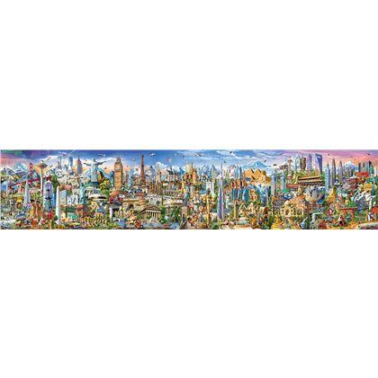Puzzle 42000 la vuelta al mundo - 04017570(1)