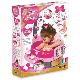 Nursery electronica