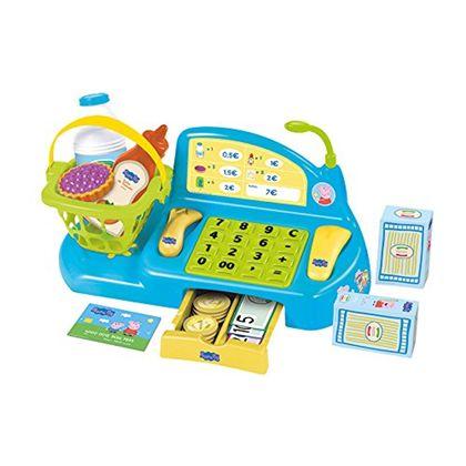 Caja registradora peppa pig - 33701230(1)