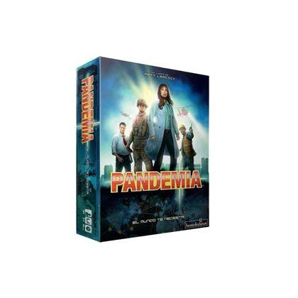 Pandemic catala - 04622373