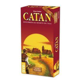 Catan catala 5-6 jugadores