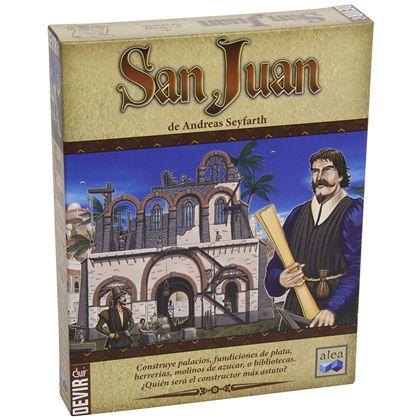 San juan - 04622125
