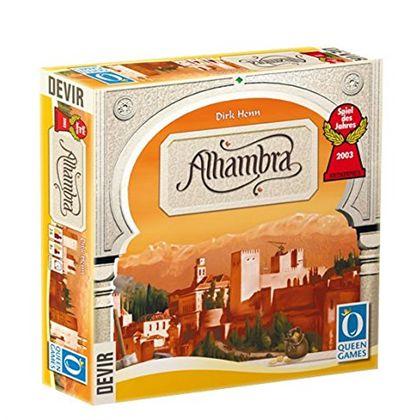 Alhambra - 04622669