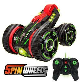 Coche spin wheels pro