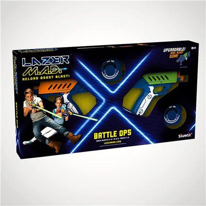 Lazer mad battle ops - 15486845