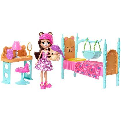 Dormitorio mágico - 24562571