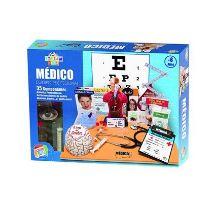 Equipo profesional medico - 04821834