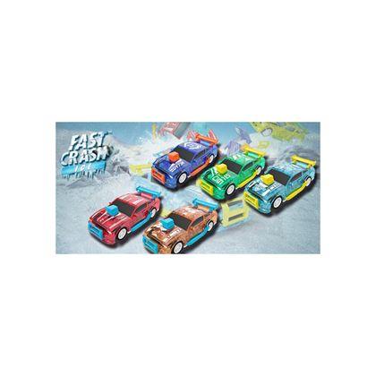Fast crash ice coche - 29813979