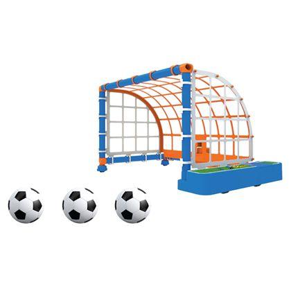 Porteria de futbol con 2 niveles velocidad, c/3 pe - 92900511(1)