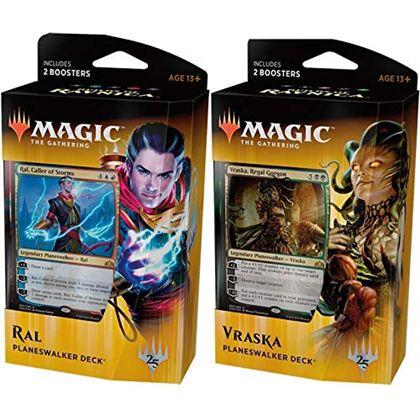 Baraja magic the gathering mtg - 04649327