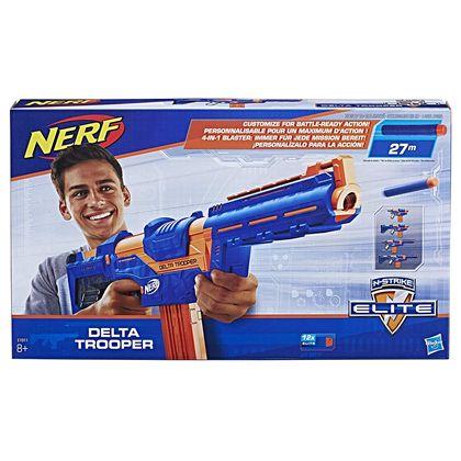 Nerf elite delta trooper - 25548260