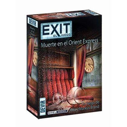 Exit 8 orient express - 04622713