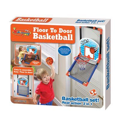 Canasta baloncesto - 97239881