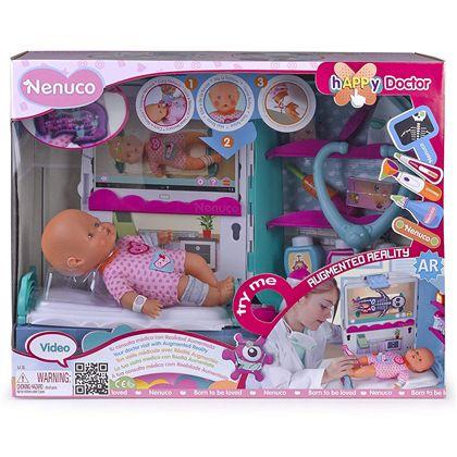 Nenuco happy doctor - 13005394
