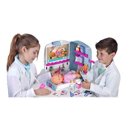 Nenuco happy doctor - 13005394(3)