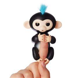 Fingerlings mono negro finn