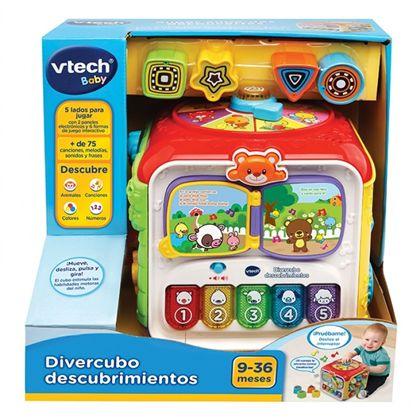 Divercubo descubrimientos - 37383422