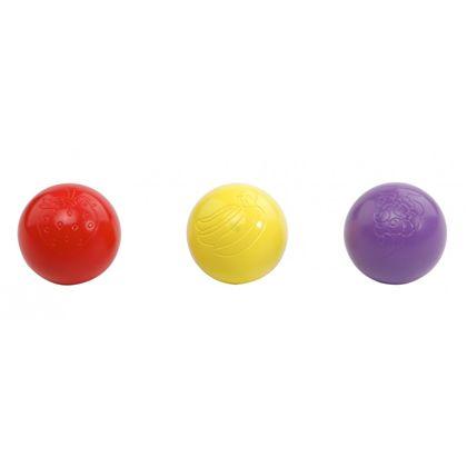 Tobogan de bolas locas - 37305422(3)