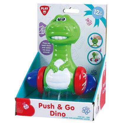 Dino push&go - 96501784