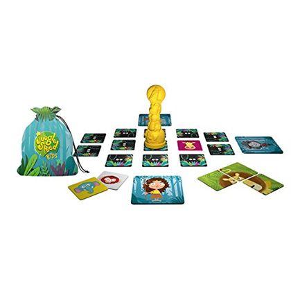 Jungle speed kids sleeve - 50305244(1)